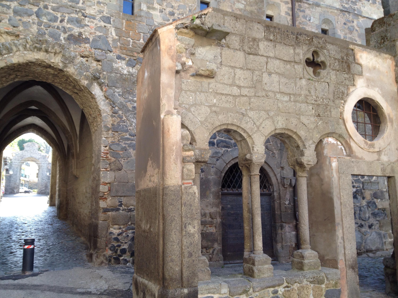 San Martini Francigena