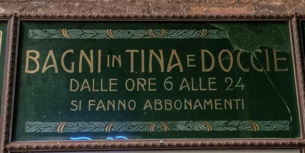 albergo diurnale  bologna