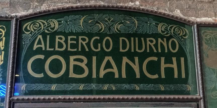 Albergo Diurnale Cobianchi Bologna