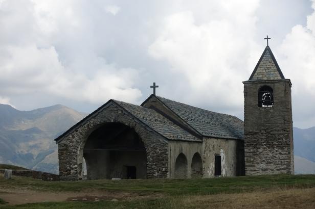 San Lucio Gazirola