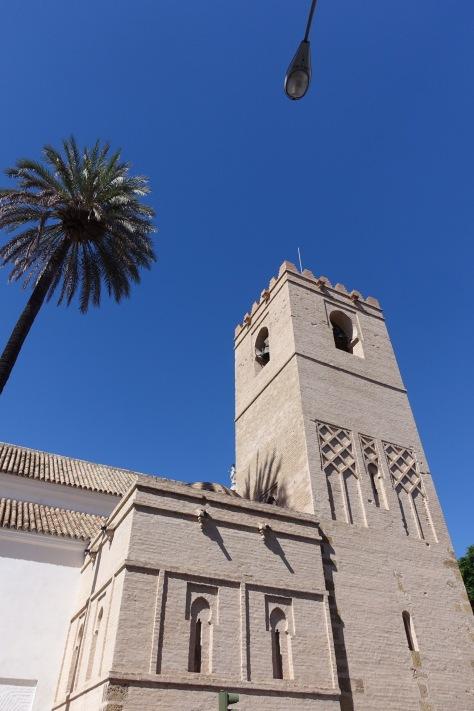 bell tower seville
