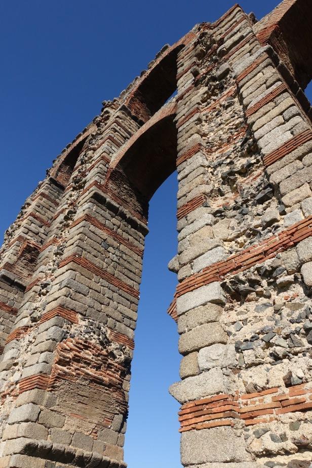 Merida acqueduct