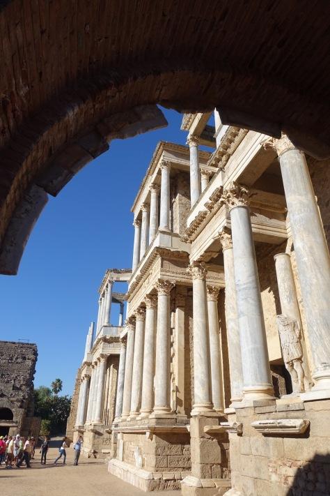 merida theatre