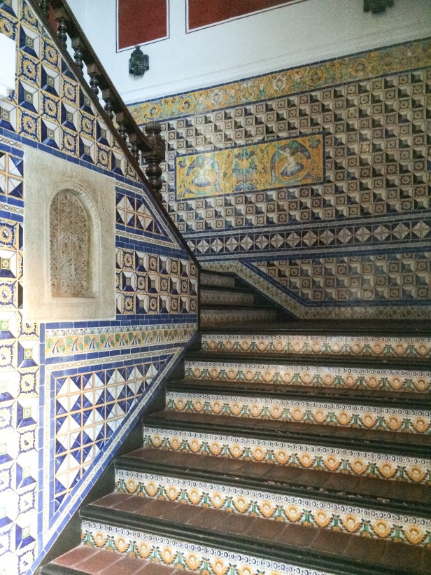 Casa Imperial Seville