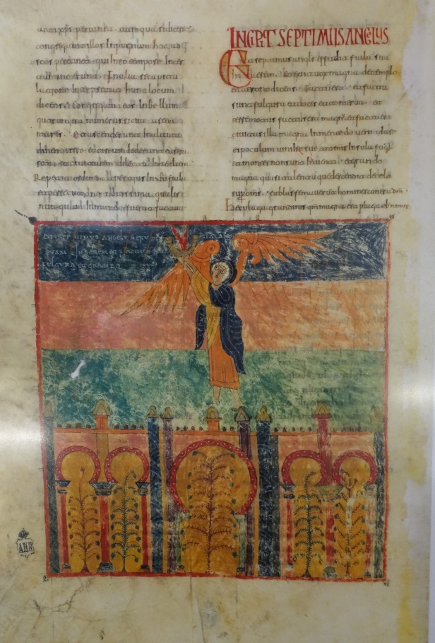 Tabard medieval manuscript