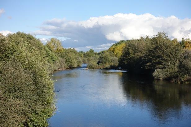 Via de Ma Plata River Tera