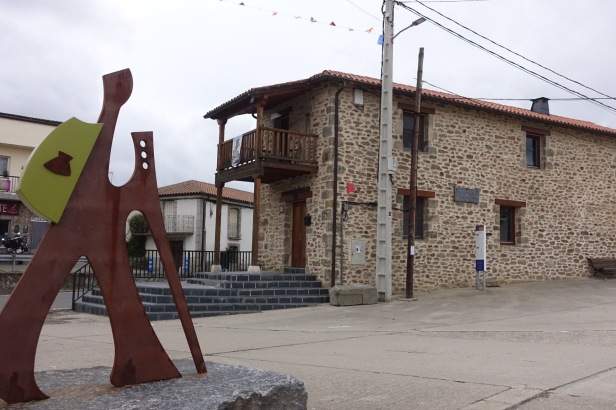 Rionegro albergue