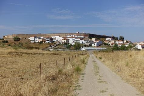 Galisteo Via de la Plata