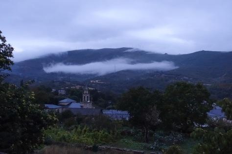 Lubián via Sanabrés