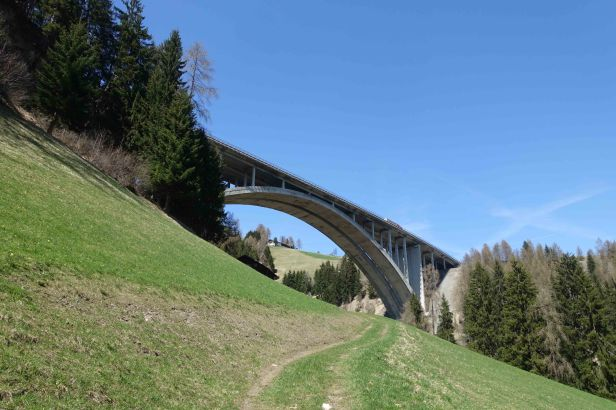 via romea germanica austria viaduct