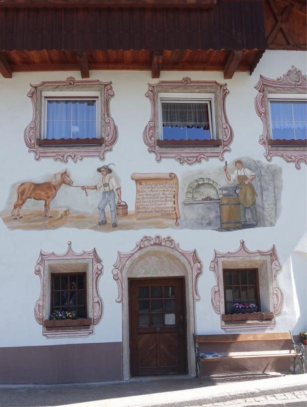 Via Romea Germanica Austria