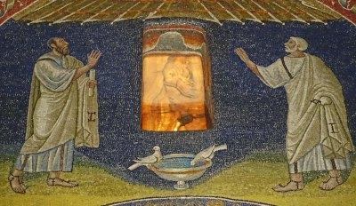 Via Romea Germanica Ravenna