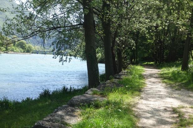 Via romea Germanica Cismon bassano