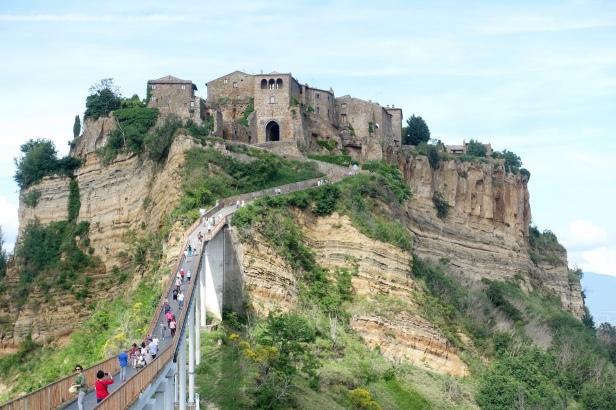 Via Romea Germanica Bagnoregio