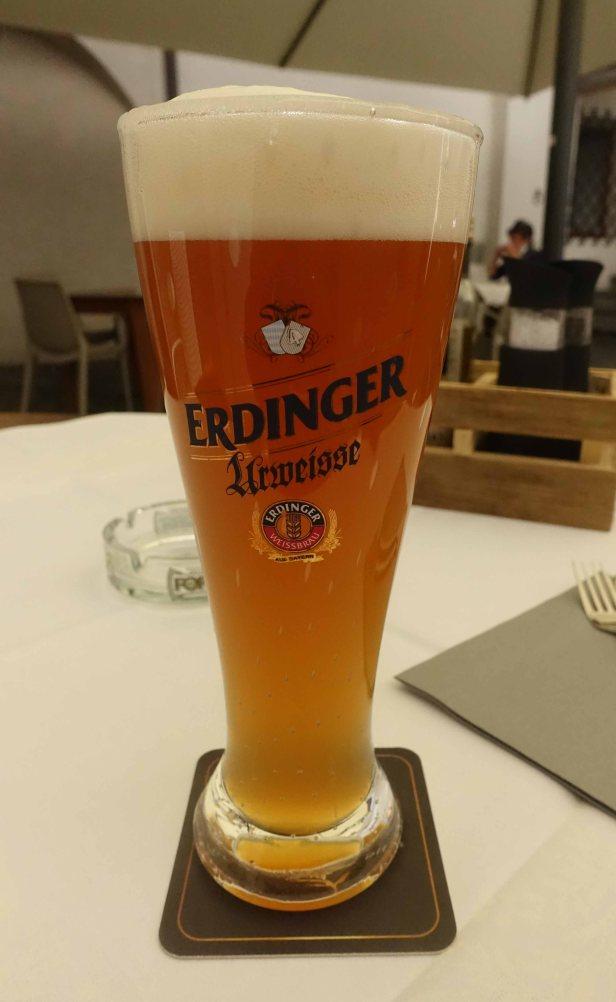 via romea germanica beer